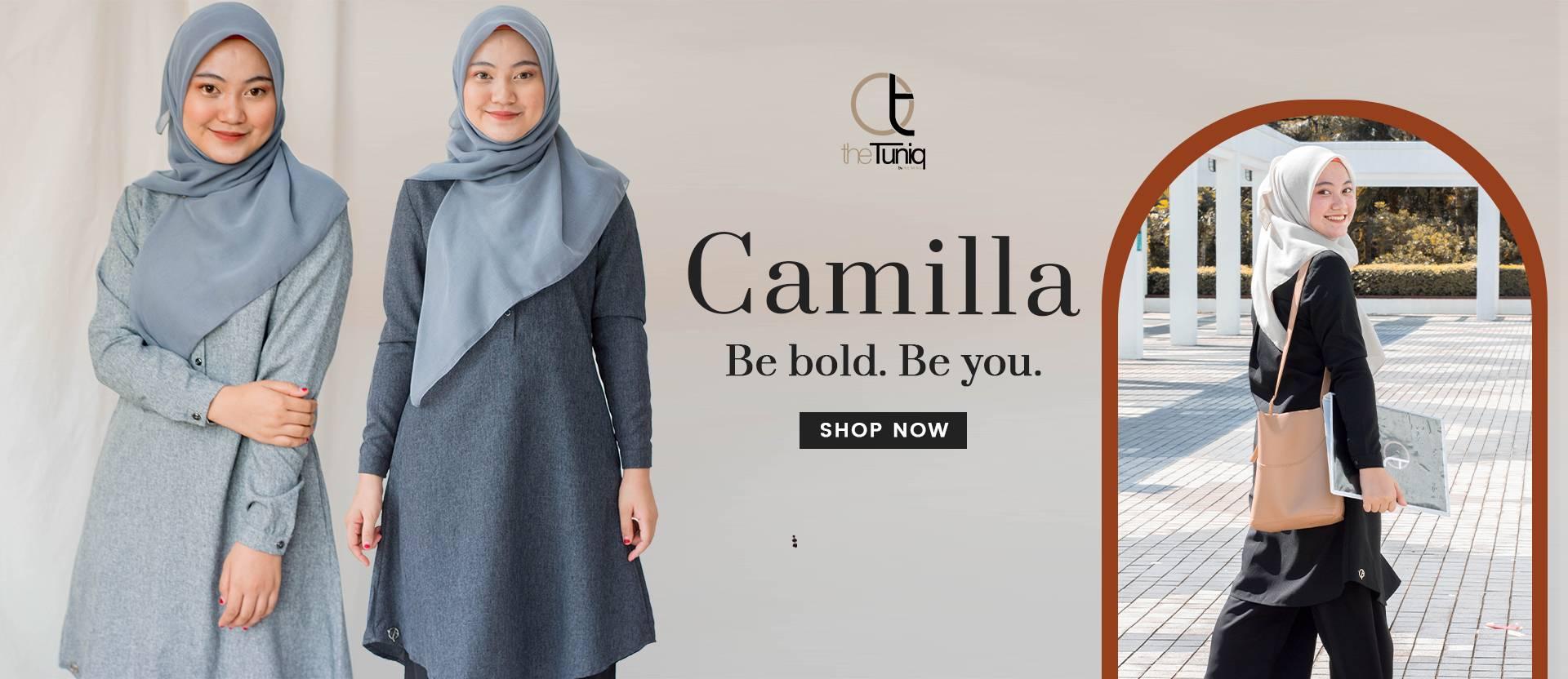 Tunic Camilla