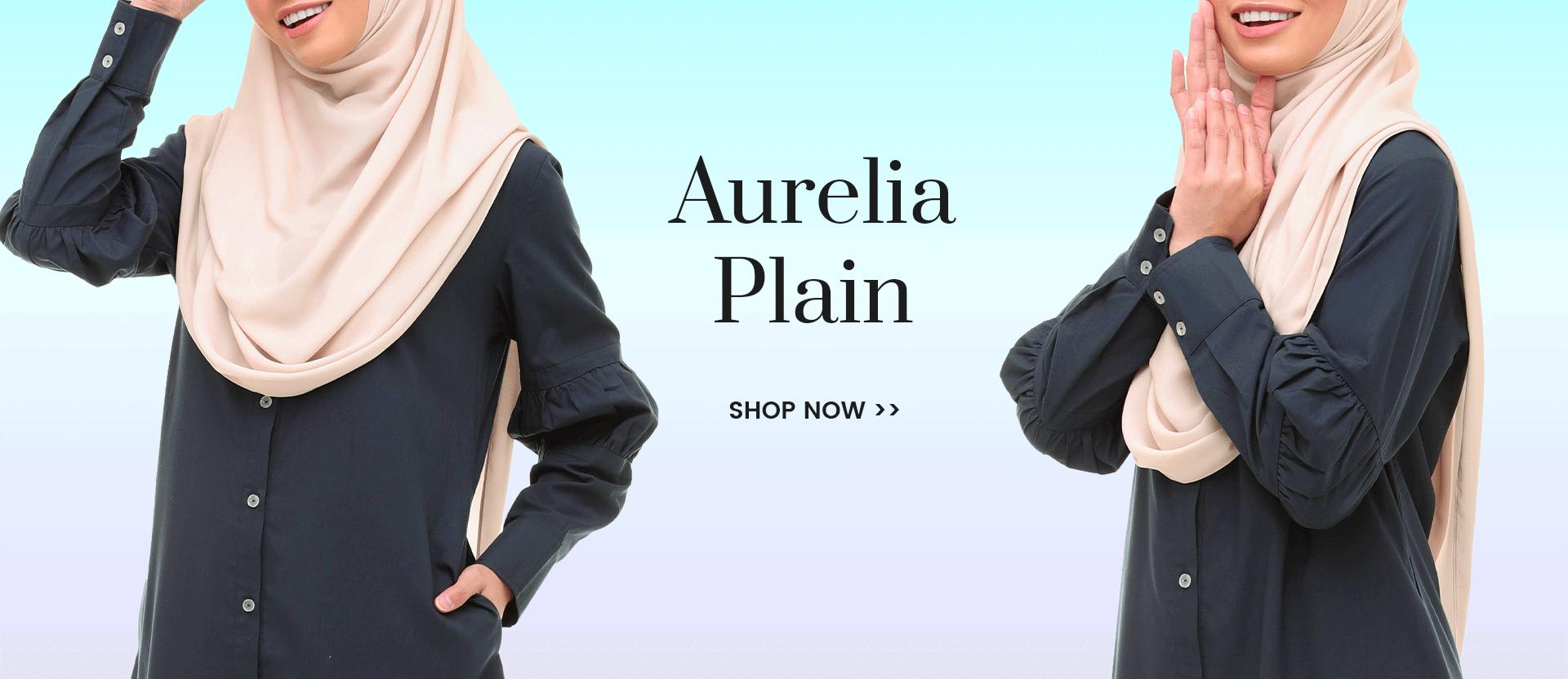 Tunic Aurelia Plain
