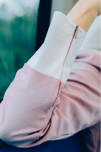 Tunic Madelyn - Flamingo