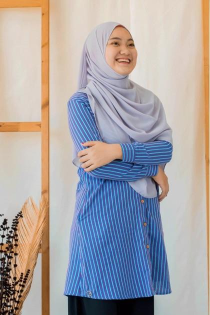 Tunic Aisya Denim