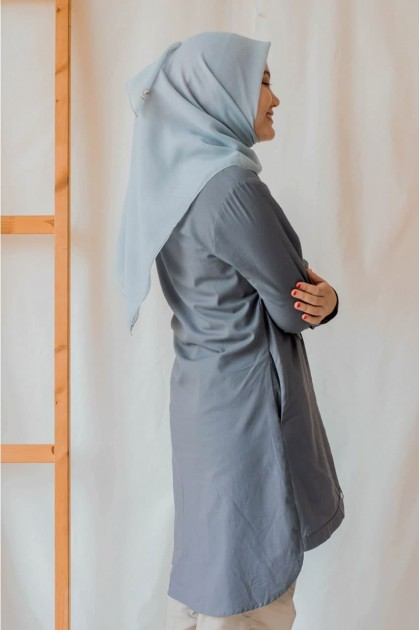 Tunic Laluna 2.0 Grey
